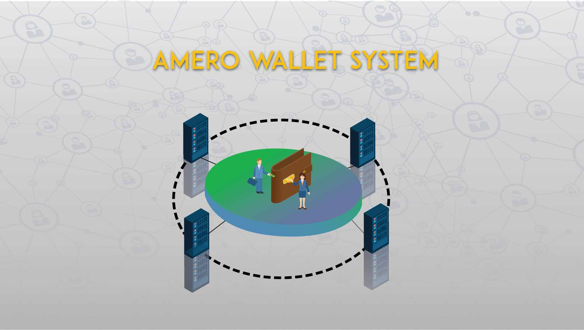 Amero Wallet System